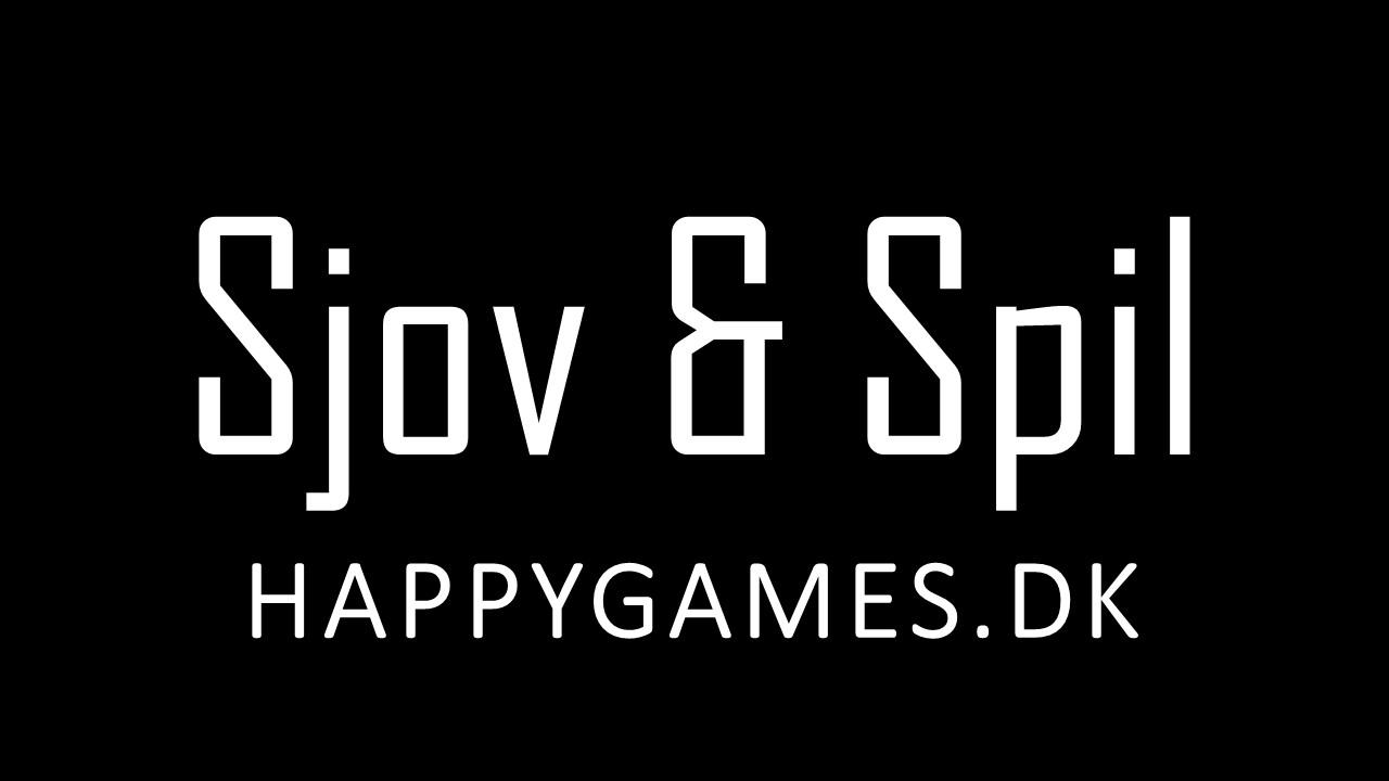 Sjov og Spil