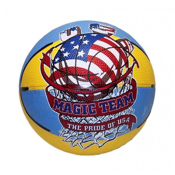 BASKETBALL MINI MAGIC 3