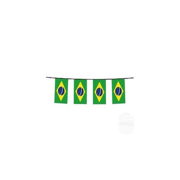 BRASILIEN FLAGLINE