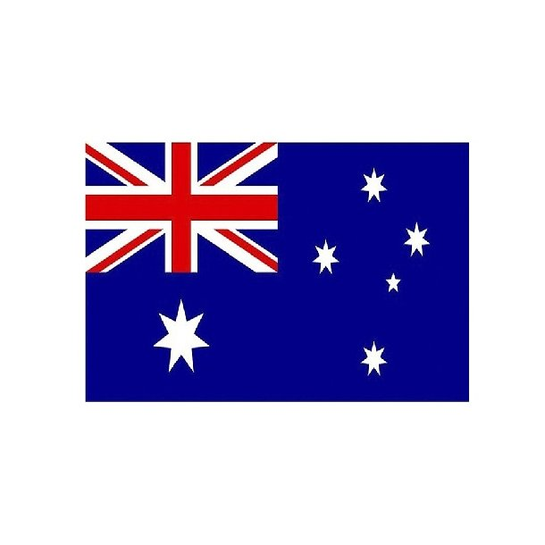Australien flag