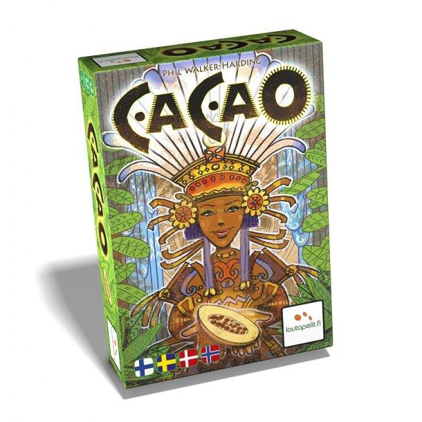 CACAO SPILLET