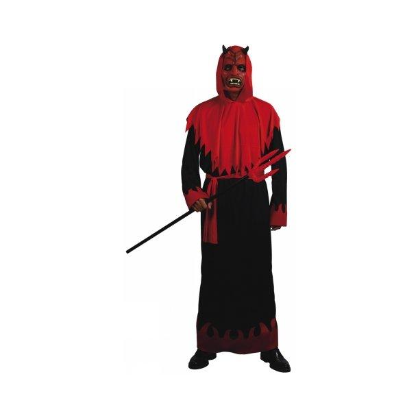 djævel udklædning