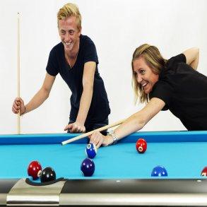 Pool / Billard
