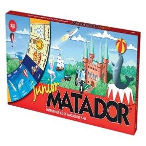 Monopoly / Matador
