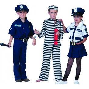 Politi & Røver