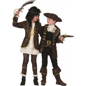 Pirat & Sørøver
