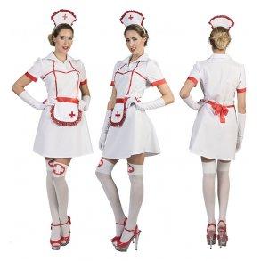 Sygeplejerske & Doktor