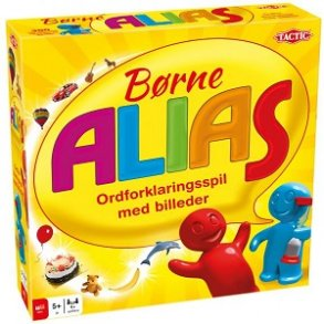 Børne brætspil
