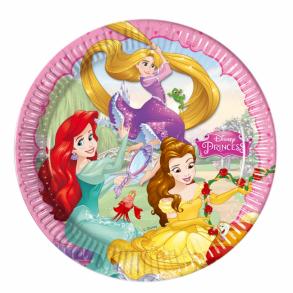 Prinsesse fest