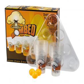 Drikke og Partyspil