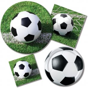 Fodbold fest