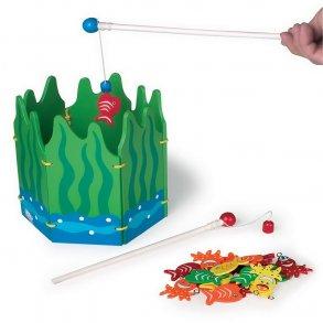 Fiske spil