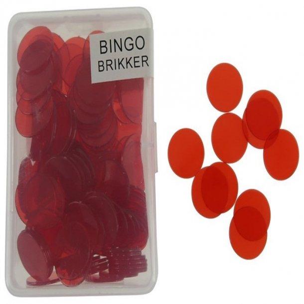 BINGO BRIKKER