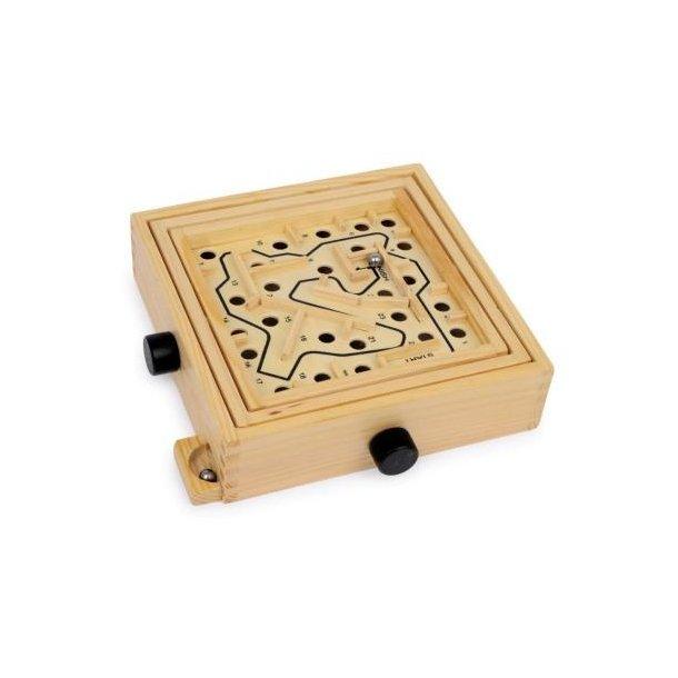 e703e4b63f5 LABYRINTH SPIL - Sjov labyrint spil for hele familien.
